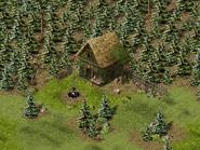 Хижина охотника (Ширс-Пен) 5
