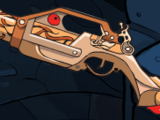 Firefly Hand Cannon