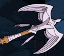Albatross Battle Axe