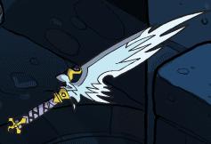 Angelic Sword
