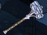 Sapphire Maul