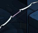 Silver Longbow