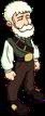 Livingston, Rune Researcher