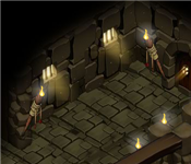 Map Arena 5th room 1 0 0