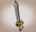 Royal Sword