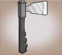 Titanium Tomahawk