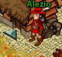 Alezio's Game