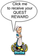 Stella (Quest Reward)