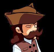 Captain ReynoldsAvatar