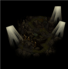 Map Shrine of the Tides 1st room 0 0 0
