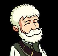 Livingston, Rune ResearcherAvatar