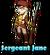 Sergeant Jane (624)