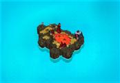 Map Lava Island 0 0 0