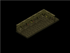 Map Blackwater Sewers 2nd room 0 0 0