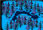 Map Frost Forest 2nd room 0 0 0