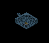 Map Cavern Maze chest room 0 0 0