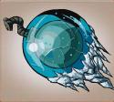 Frost Bomb