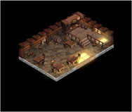 Map Swordfish Tavern 0 0 0