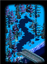 Map Frost Forest 4th room 0 0 0