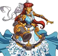 Molly Pitcher (NPC)Avatar