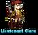 Lieutenant Clara