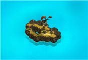 Map Maple Island 0 0 0