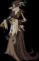 Cultist Female