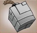 Titanium Bomb