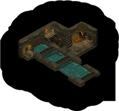 Map Sewers 1st room 0 0 0
