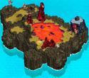 Lava Island - Normal