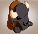 Totem bison