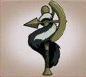 Skunk Axe