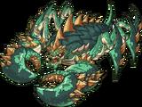 Giant Death Crab