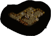 Map Fort 3rd room 0 0 0
