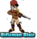 Rifleman Blair