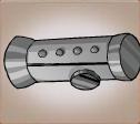 Titanium Grenade
