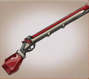 Ruby Musket