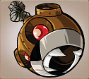 Grizzly Bomb