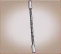 Staff titanium