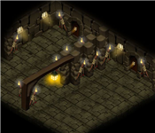 Map Arena 5th room 0 0 0