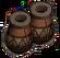 A Ceramic Pot