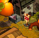 Pumpkin House