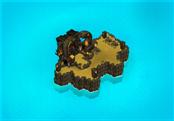 Map Skull Island 0 0 0