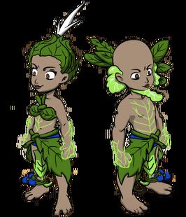Spring Mandrake