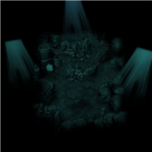 Map Shrine of the Tides 4th room 0 0 0