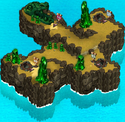 Emerald Island - Endurance