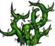 Large Thornroot Weed