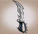 Knife heavy