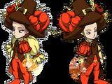 Fall Mandrake