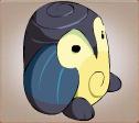 Totem owl